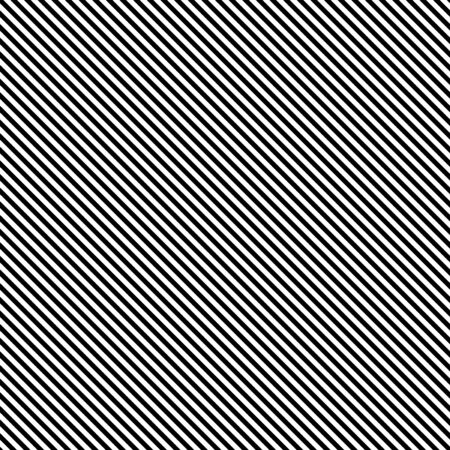 Seamless background pattern of black and white stripes