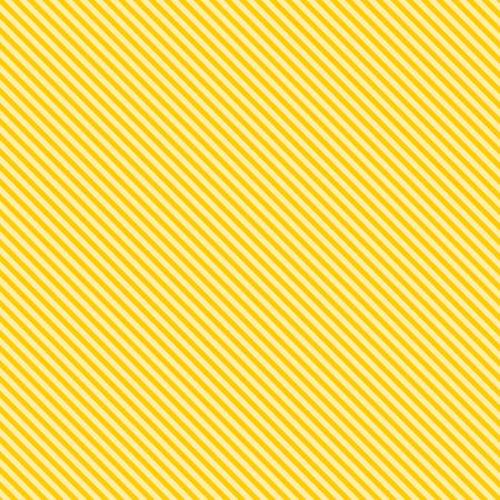 Seamless Yellow Stripe Background Illustration