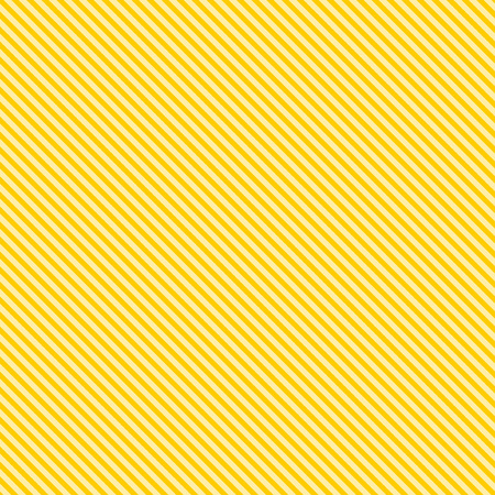 Seamless Yellow Stripe Background Illustration