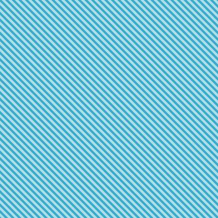 marcos decorativos: Fondo inconsútil de la raya azul Vectores