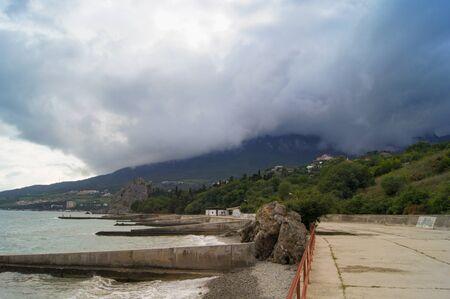 imminent: imminent cloud