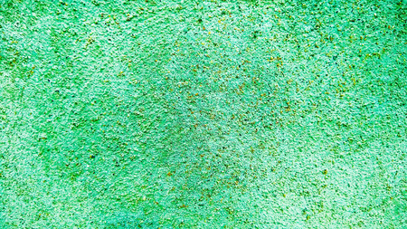 green  wall compound texture background Stock Photo - 80921816