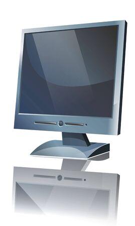 PC display