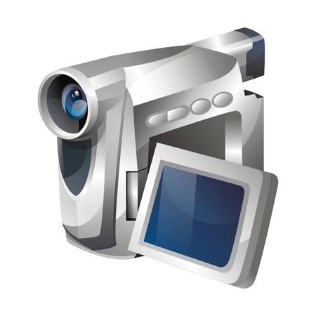 An image of videocamera