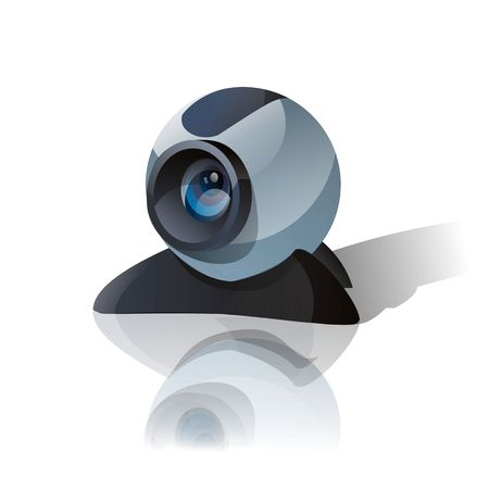 An image of webcamera