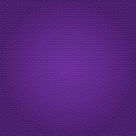 Dark Purple Seamless Metal Texture with Spots and Dots Vector