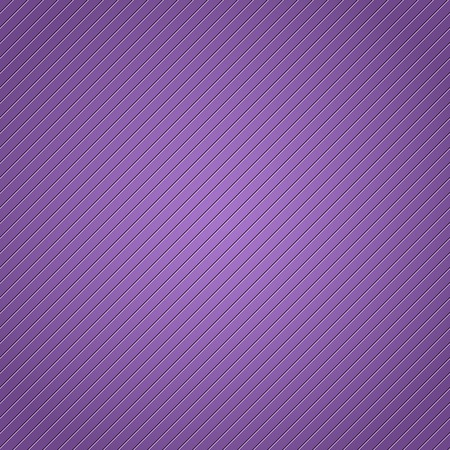 mechanical radiator: Dark Purple Striped Seamless Texture. Vector Metal Background Stock Photo