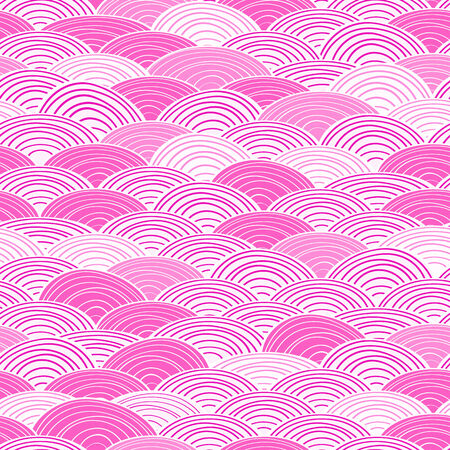 Light Pink Seamless Abstract Water Pattern  Sky Background