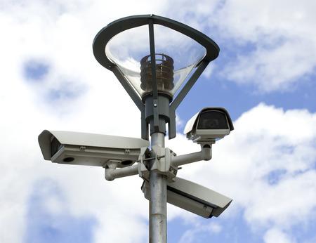 Cameras Surveillance photo