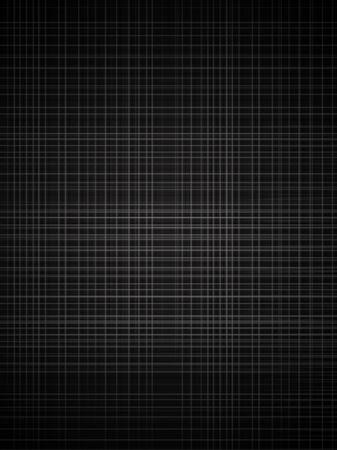 dualism: La ciencia o la tecnolog�a Fondo abstracto en blanco y negro gama. Foto de archivo
