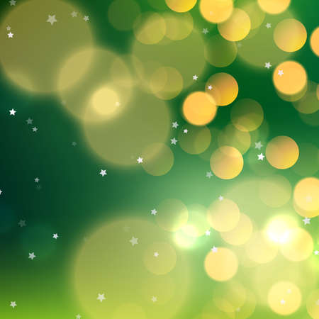 Christmas Lights, Backgrounds, Glitter, Glittering
