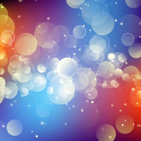 Christmas Lights, Backgrounds, Glitter, Glittering