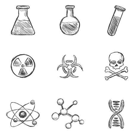 Dibujo Quimica Organica