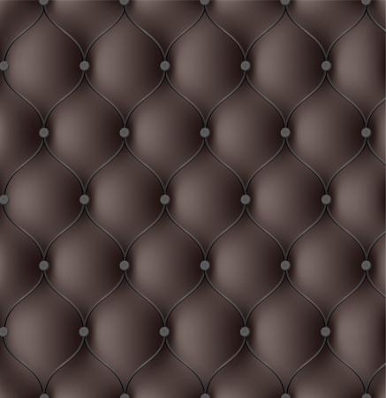 rippled: Rivestimenti in pelle. Seamless