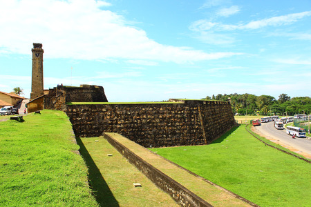 galle: Fort in Galle