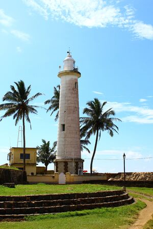 galle: Lighthouse, Galle Fort
