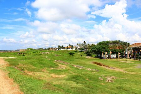 galle: The area of Galle Fort