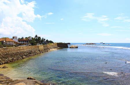 galle: The Galle Fort, Sri Lanka