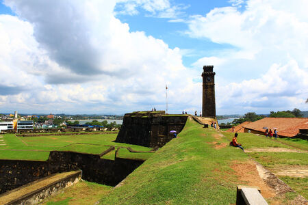 galle: The Galle Fort