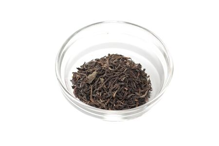 ceylon: Green leaf Ceylon tea