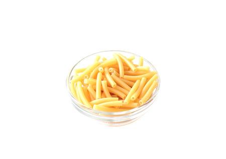maccheroni: Italian pasta Maccheroni