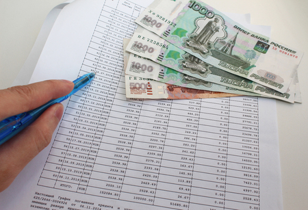 repayment: Inspection loan repayment schedule