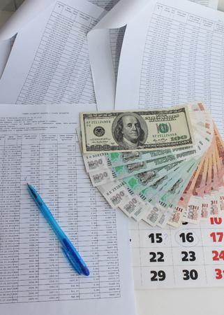 loans: Repayment schedule multiple loans