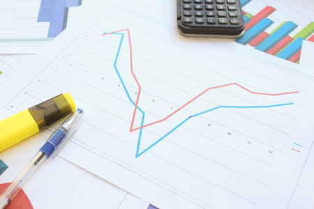 regression: The recession, stagnation and recovery on the graph