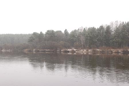 precipitaci�n: La precipitaci�n en forma de nieve