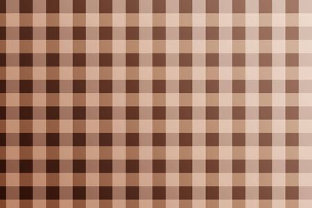 Full frame scotch grid with gradient backgrounds