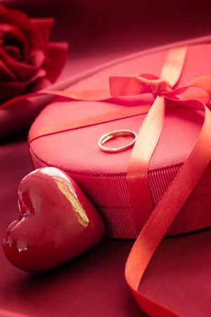 Valentine Stock Photo - 11941745
