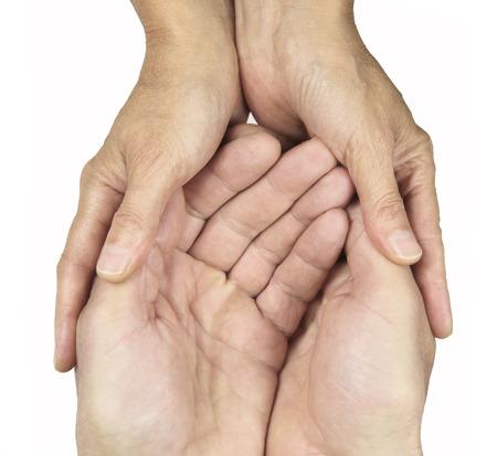 giver: Cuidador