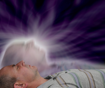 astral: Astral Projection