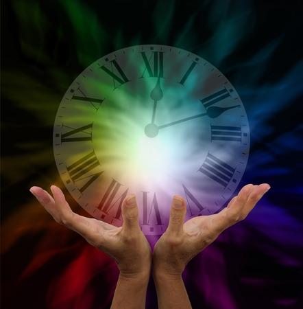 universal love: T�mese un tiempo para la curaci�n