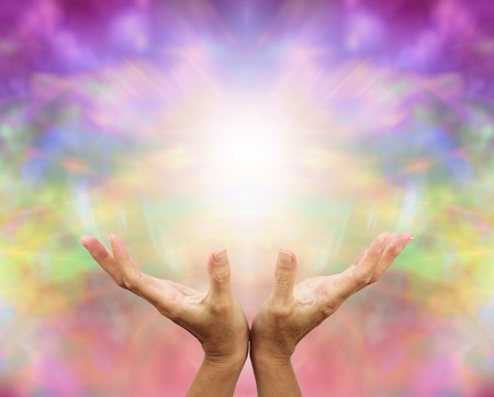 universal love: Angelic Healing Energy