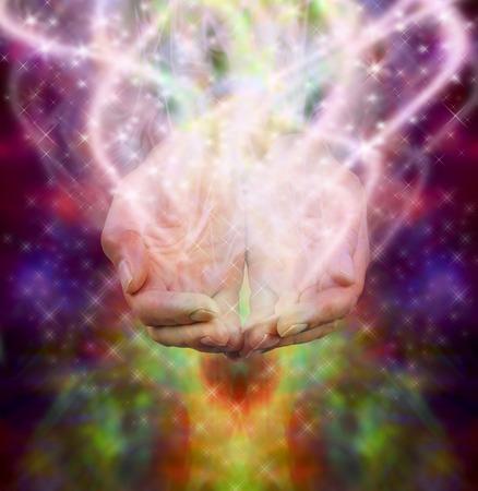 healer: Magician