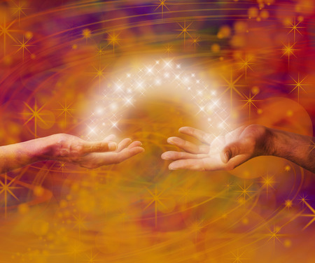 universal healer: Soulmate Interaction