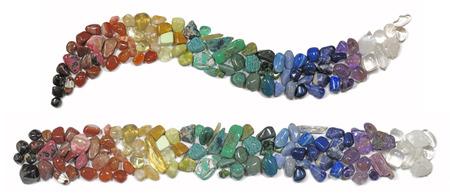 chakra: Chakra Healing Crystals