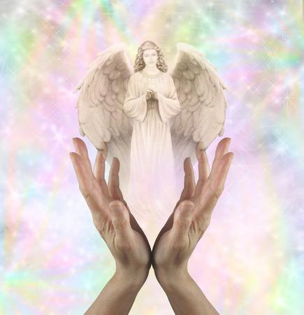 universal love: Visión angelical