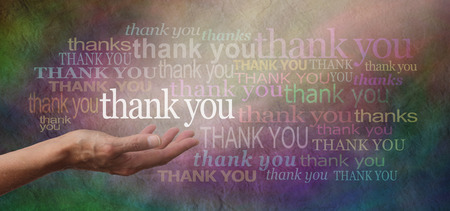 much: Thank you SO much Stock Photo