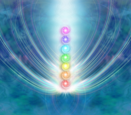 channeling: The Seven Chakras