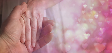 soul mate: Tender Valentine Moment