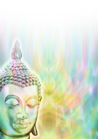 Budhha Mindfulness Meditatie