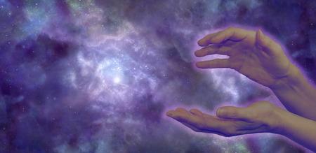 sense of space: Cosmic Healer