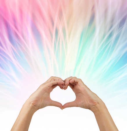 Sending love out