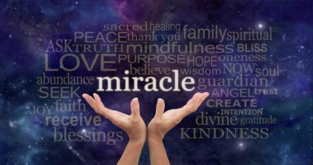奇跡の要求