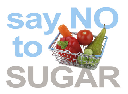 holistic therapy: Say NO to SUGAR