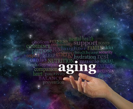 aging: The Specifics of Aging in Your Twilight Years