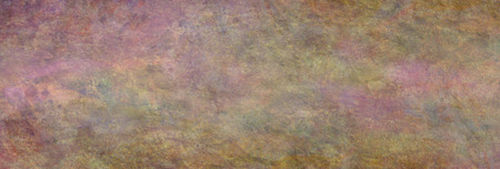Rustic grunge wide banner Stock Photo