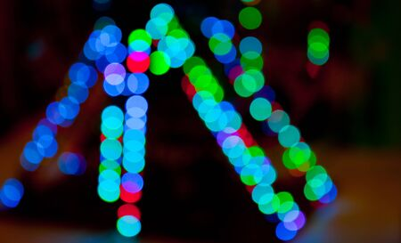 bokeh blurred out of focus background  Stock Photo - 17623878